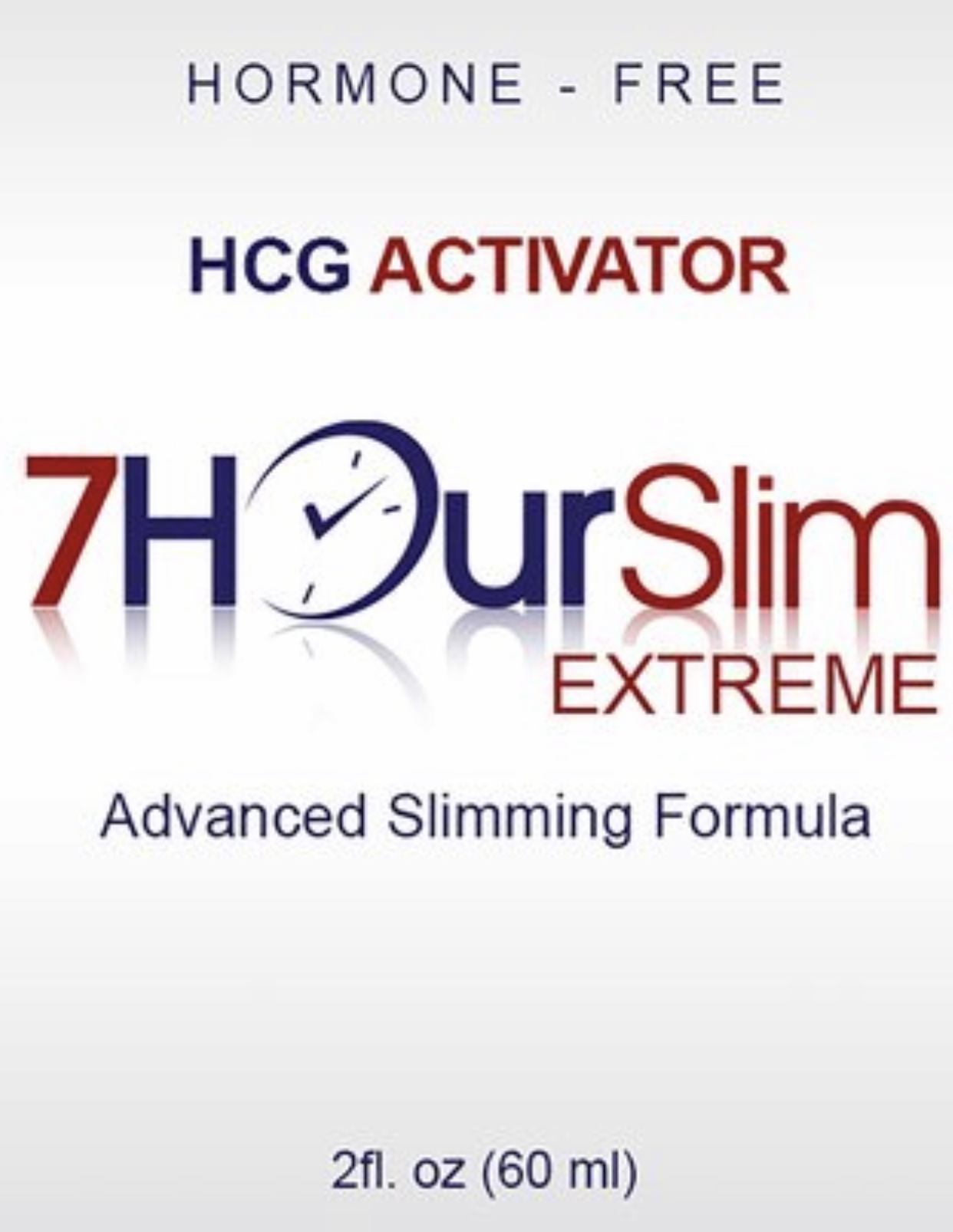 7 Hour Slim HCG Activator