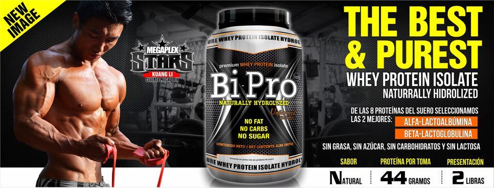 Bi-Pro Naturally Hydrolized