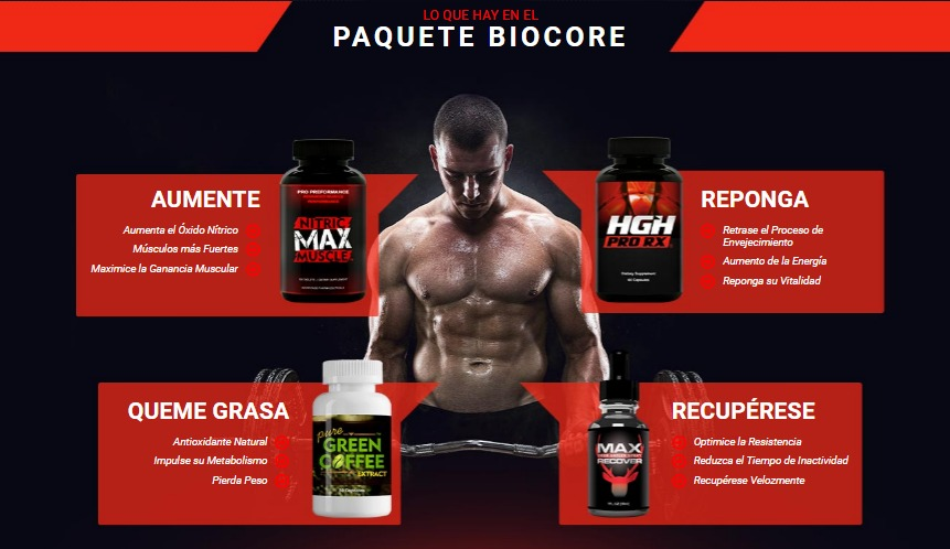 BioCore Muscle