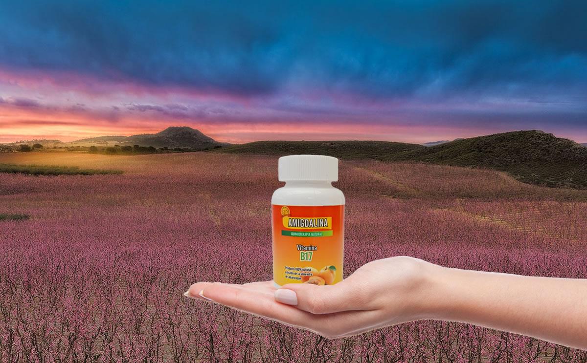 vitamina b17 amigdalina
