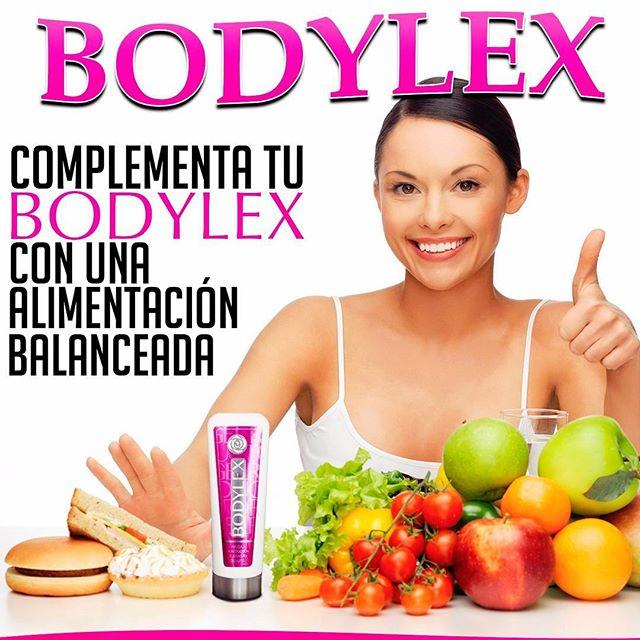 Bodylex dieta