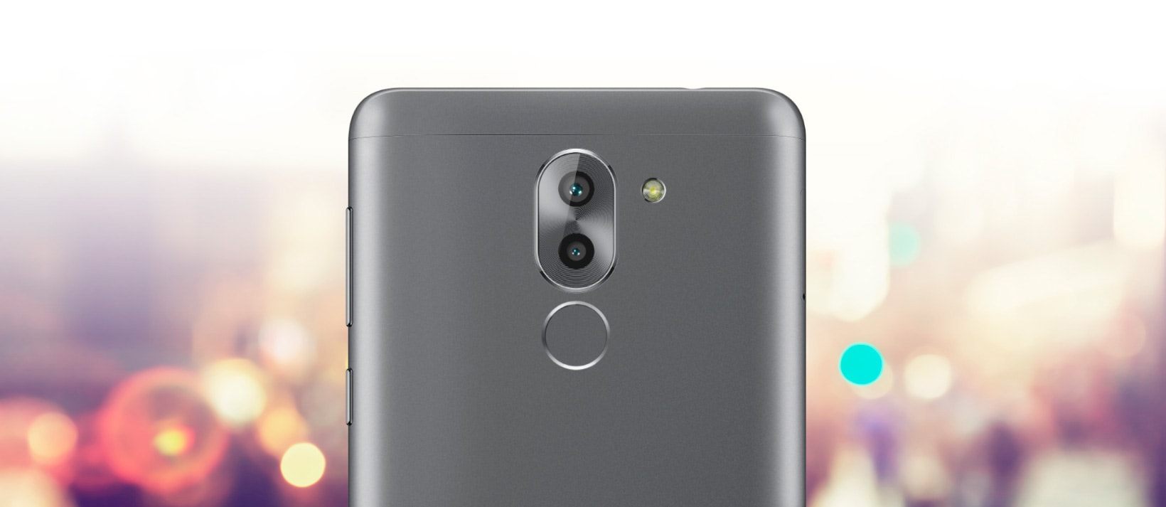 HUAWEI Mate 9 Lite DS