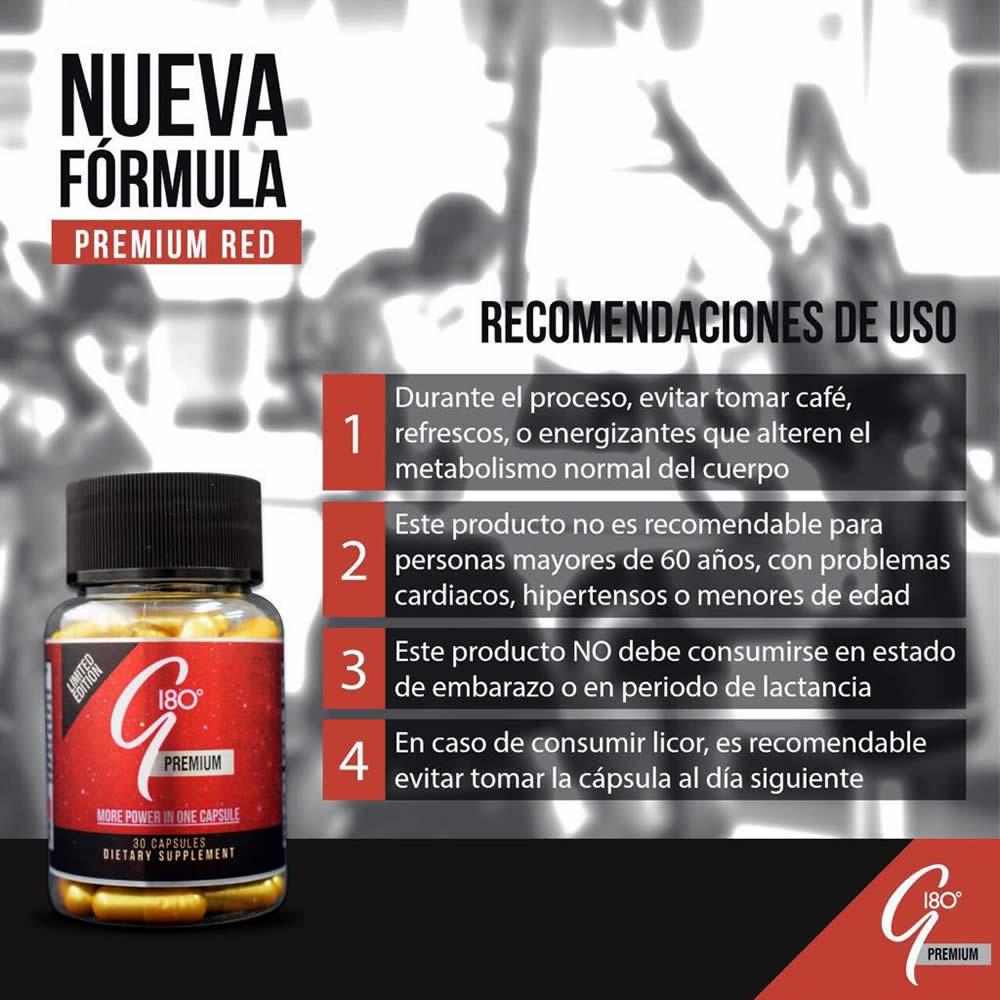 G180 Premium