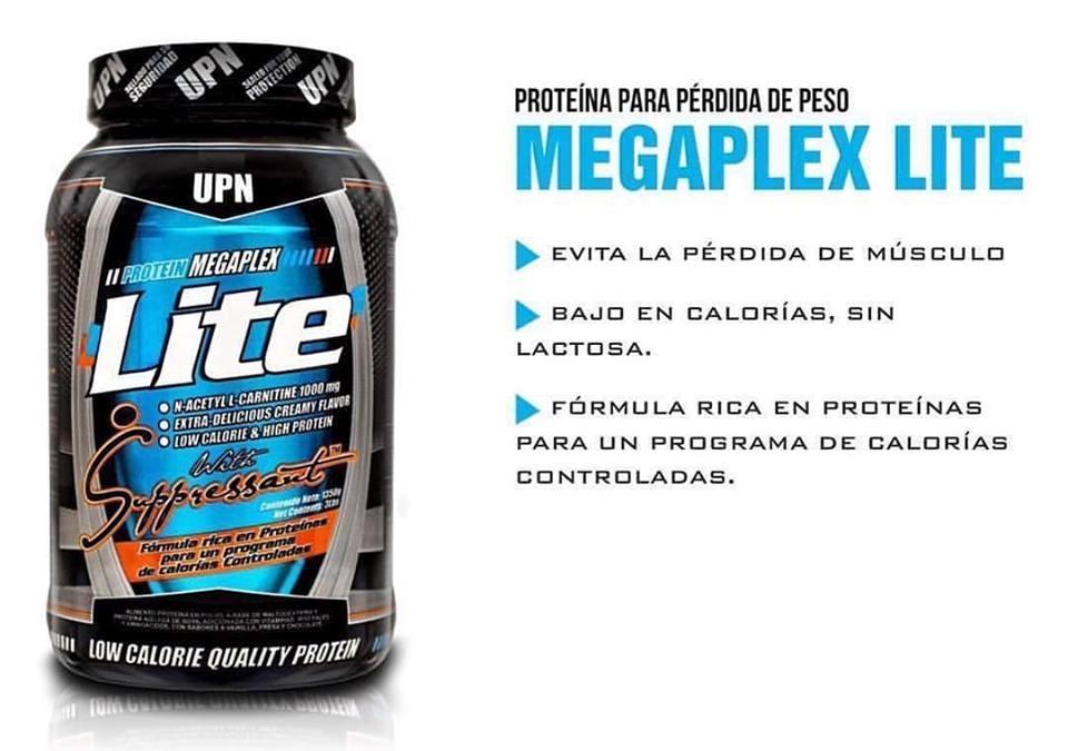 Megaplex Lite