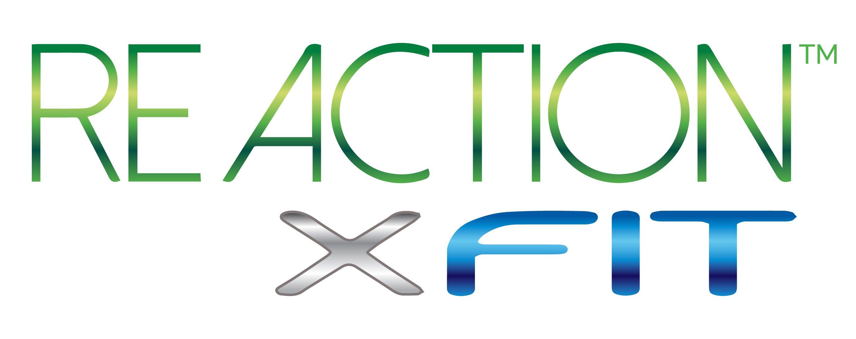 Reaction X Fit