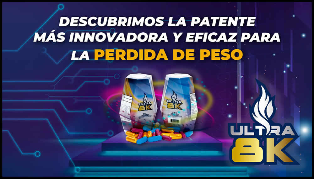 Ultra 8K pastillas