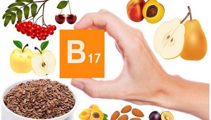 vitamina b17 beneficios
